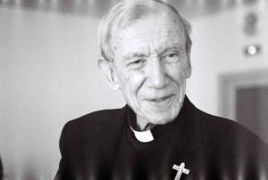 Père Patrick de Laubier