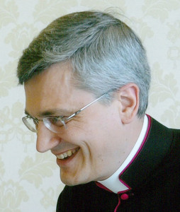 Monseigneur Derville