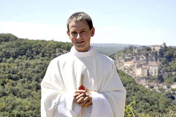 Abbé Ronan de Gouvello