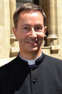 Père Patrick Faure