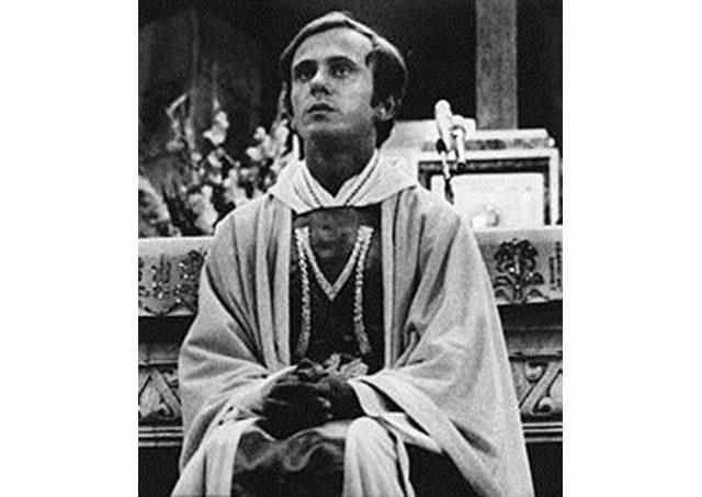 Père Jerzy Popieluzko _Articolo