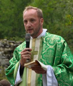 Abbé Philippe de Maistre