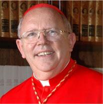 Cardinal Jean-Pierre Ricard