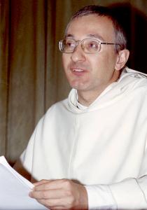 P. Serge-Thomas Bonino, O.P.