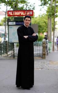 Père Zanotti Zorkine