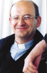 Monseigneur Pascal Ide