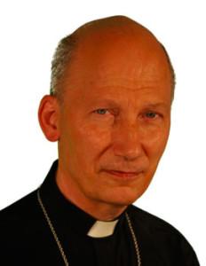 Monseigneur Pierre D'ORnellas