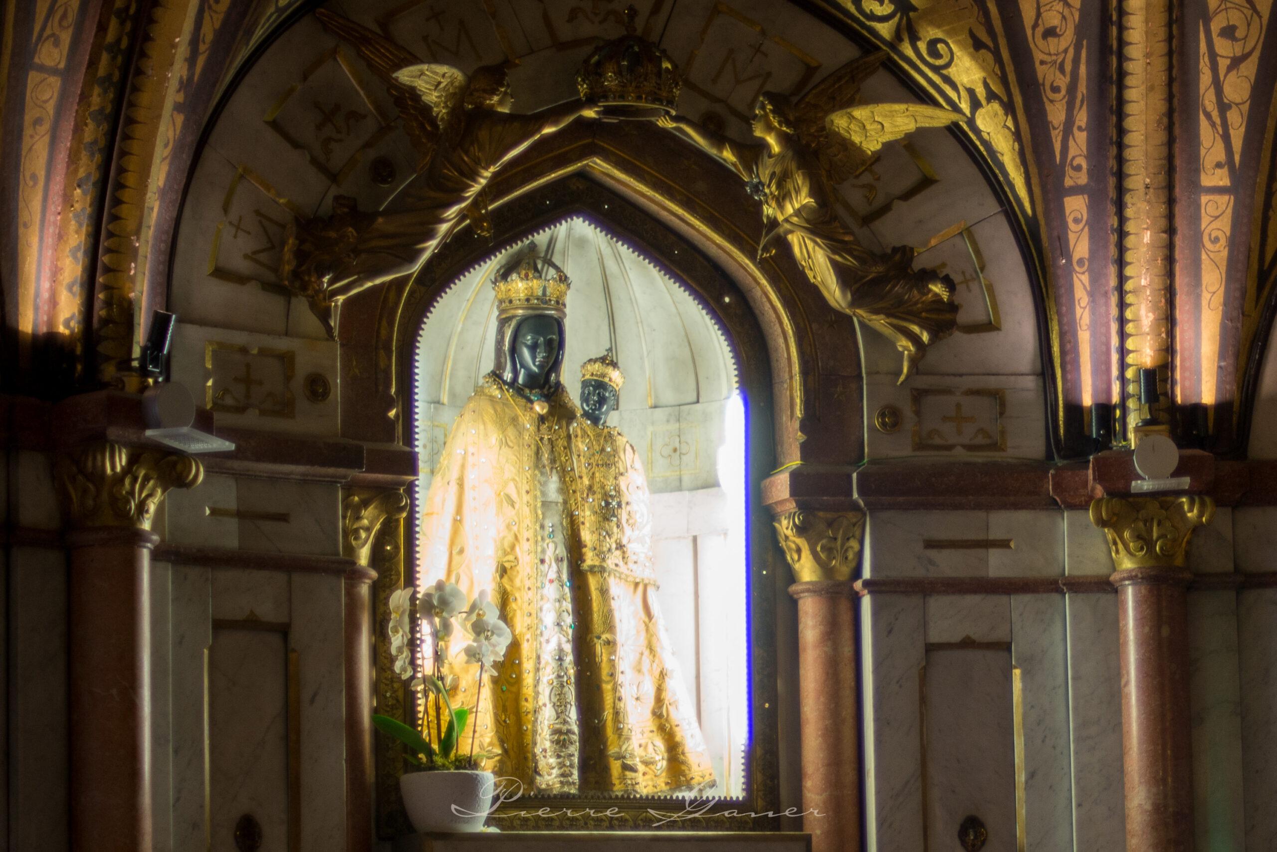 Notre Dame de Myans